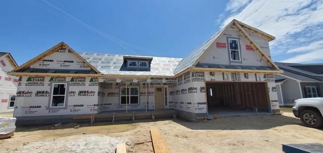 429 Cheltenham Drive, Greenville, NC 27834 (MLS #100207053) :: Coldwell Banker Sea Coast Advantage