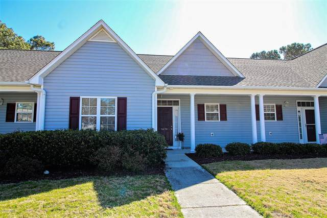 5074 Wyncie Wynd, Southport, NC 28461 (MLS #100207846) :: Thirty 4 North Properties Group