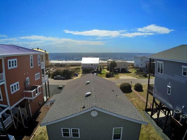 4310 E Beach Drive, Oak Island, NC 28465 (MLS #100207938) :: The Cheek Team