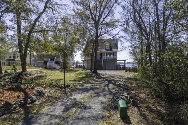 1039 Chadwick Shores Drive, Sneads Ferry, NC 28460 (MLS #100208901) :: The Cheek Team