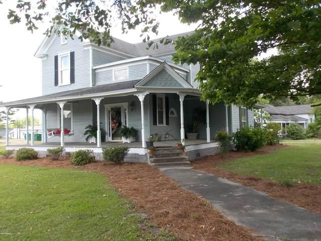 103 N Howard Street, Chadbourn, NC 28431 (MLS #100209143) :: SC Beach Real Estate