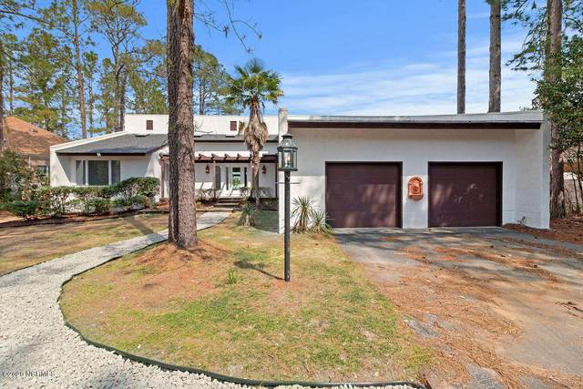 6000 Gondolier Drive, New Bern, NC 28560 (MLS #100209327) :: Frost Real Estate Team