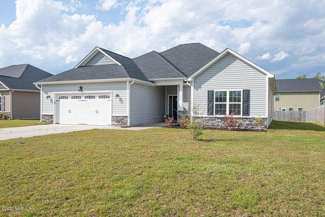 514 New Hanover Trail, Jacksonville, NC 28546 (MLS #100209343) :: Coldwell Banker Sea Coast Advantage