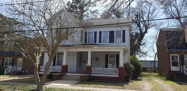 511 E Main Street, Washington, NC 27889 (MLS #100209677) :: CENTURY 21 Sweyer & Associates