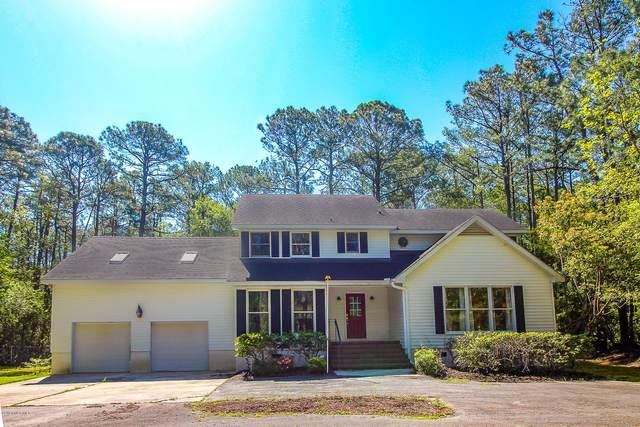 108 Brandywine Boulevard, Morehead City, NC 28557 (MLS #100210052) :: Courtney Carter Homes