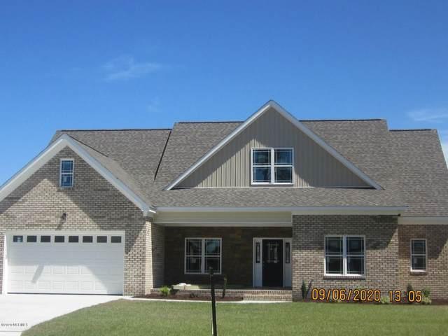 3405 Brayden Court, Greenville, NC 27834 (MLS #100210069) :: Berkshire Hathaway HomeServices Hometown, REALTORS®