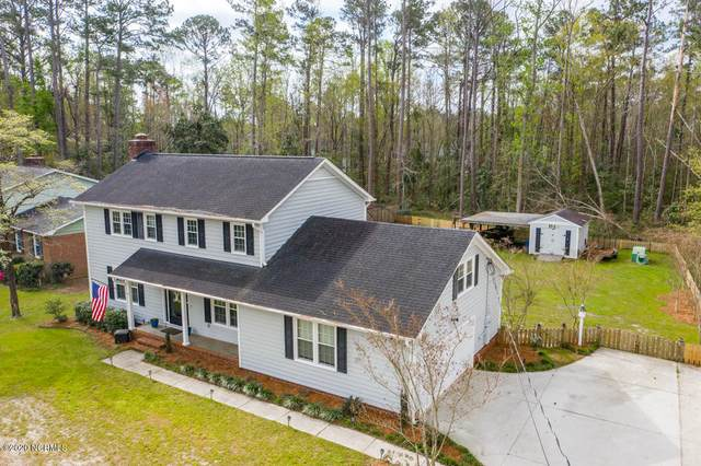 226 Shorepoint Drive, Wilmington, NC 28411 (MLS #100211012) :: The Bob Williams Team