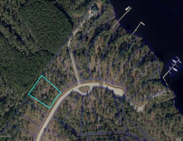 163-183 Shell Castle Lane, Vandemere, NC 28587 (MLS #100211023) :: Coldwell Banker Sea Coast Advantage