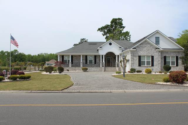 1022 Middleton Drive NW, Calabash, NC 28467 (MLS #100211045) :: Thirty 4 North Properties Group