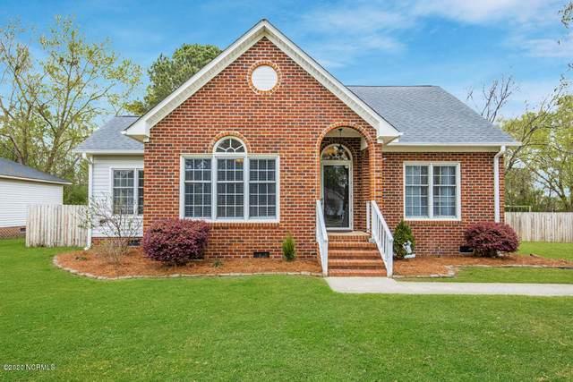 536 Cliff Court, Winterville, NC 28590 (MLS #100211318) :: The Tingen Team- Berkshire Hathaway HomeServices Prime Properties