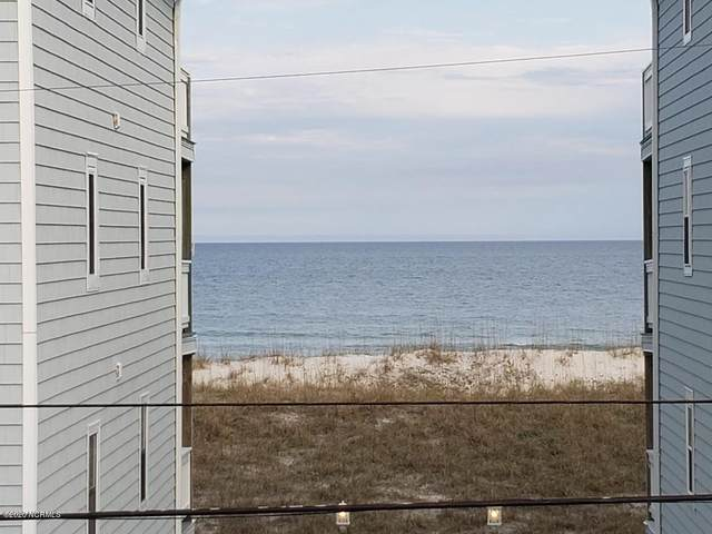 600 Carolina Beach Avenue S 2D, Carolina Beach, NC 28428 (MLS #100211469) :: Thirty 4 North Properties Group