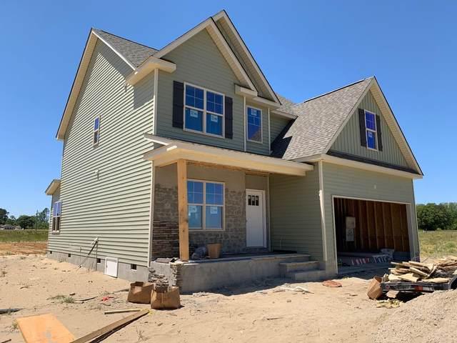 9708 Chapman Road, Bailey, NC 27807 (MLS #100212610) :: Barefoot-Chandler & Associates LLC