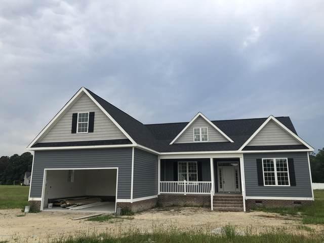 2400 Meadowlark Road, Nashville, NC 27856 (MLS #100212721) :: Carolina Elite Properties LHR