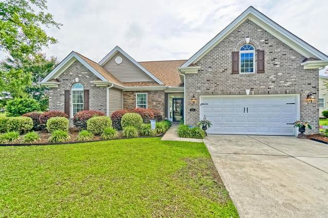 2153 Kilkee Drive, Calabash, NC 28467 (MLS #100213033) :: Donna & Team New Bern