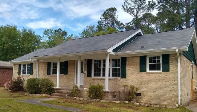 804 Littlejohn Avenue, Jacksonville, NC 28546 (MLS #100213469) :: Coldwell Banker Sea Coast Advantage