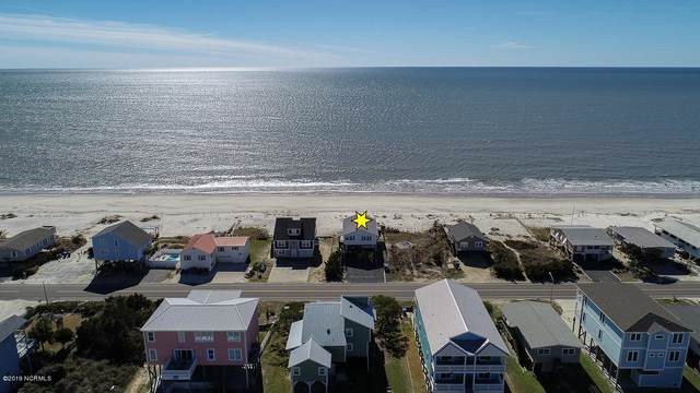 3221 E Beach Drive, Oak Island, NC 28465 (MLS #100213556) :: The Bob Williams Team