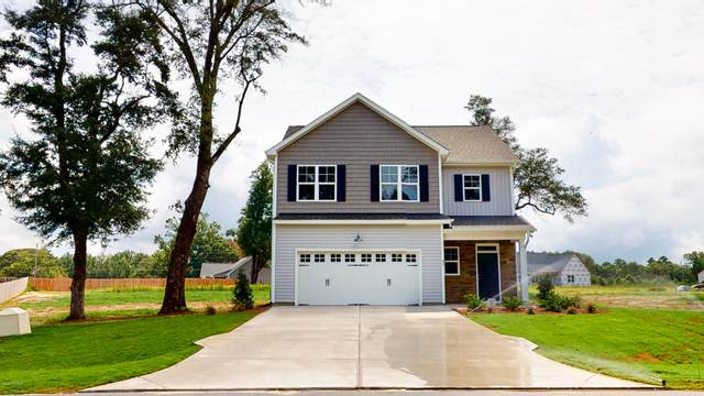 22 Darel Street, Rocky Point, NC 28457 (MLS #100213980) :: Frost Real Estate Team