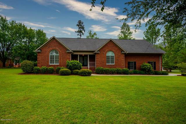 215 Mellen Road, New Bern, NC 28562 (MLS #100214111) :: RE/MAX Elite Realty Group