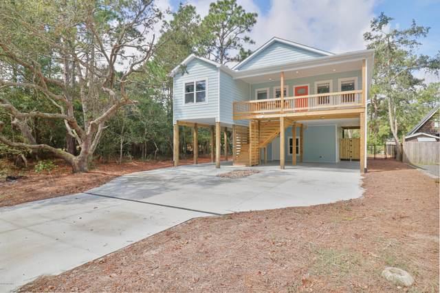 1807 W Oak Island Drive, Oak Island, NC 28465 (MLS #100214633) :: Thirty 4 North Properties Group