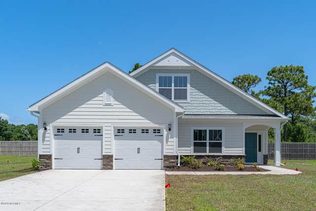 1511 Grove Lane, Wilmington, NC 28409 (MLS #100214936) :: Lynda Haraway Group Real Estate
