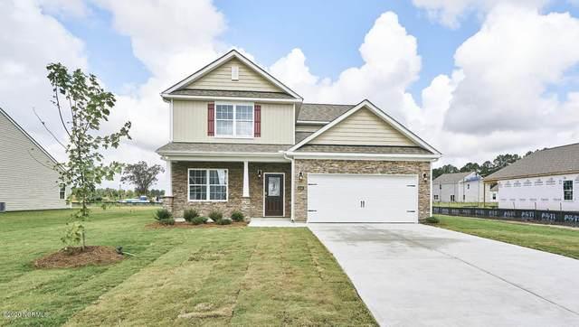 4346 Nine Iron Drive, Ayden, NC 28513 (MLS #100215037) :: Lynda Haraway Group Real Estate