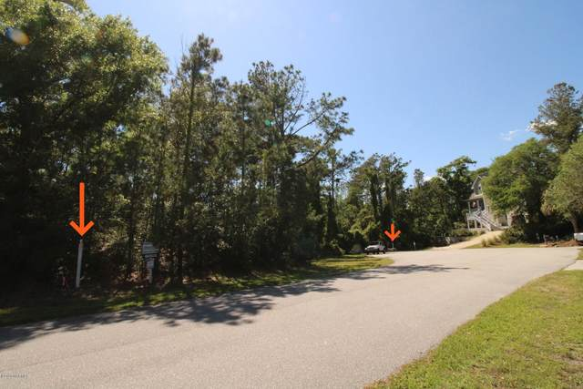 9811 Clarendon Drive, Emerald Isle, NC 28594 (MLS #100215392) :: Thirty 4 North Properties Group