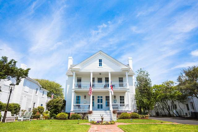 305 Front Street, Beaufort, NC 28516 (MLS #100215448) :: The Keith Beatty Team