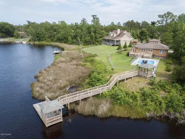 113 Ruby Yopp Circle, Sneads Ferry, NC 28460 (MLS #100215968) :: Berkshire Hathaway HomeServices Hometown, REALTORS®