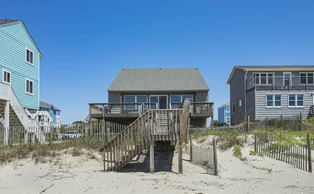 6717 W Beach Drive, Oak Island, NC 28465 (MLS #100216327) :: Vance Young and Associates