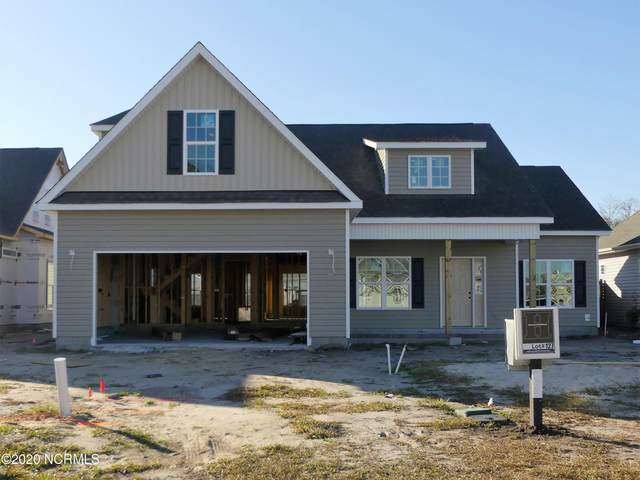 5365 Kincaid Place, Winnabow, NC 28479 (MLS #100216399) :: Great Moves Realty