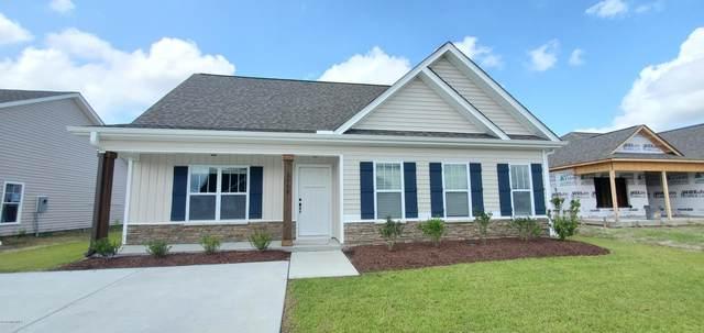 3904 Pensacola Drive, Greenville, NC 27834 (MLS #100216994) :: Lynda Haraway Group Real Estate