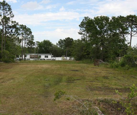4484 Margaret Court SE, Southport, NC 28461 (MLS #100217039) :: The Chris Luther Team