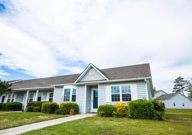 301 Courtyard W, Newport, NC 28570 (MLS #100217124) :: Courtney Carter Homes