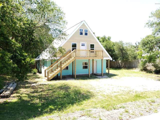 5713 Emerald Drive, Emerald Isle, NC 28594 (MLS #100217160) :: RE/MAX Elite Realty Group