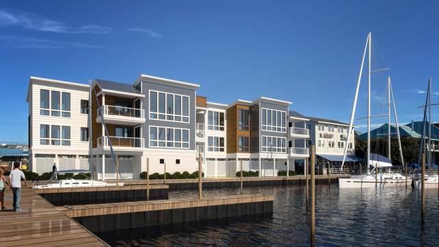 2 Marina Street A, Wrightsville Beach, NC 28480 (MLS #100217652) :: The Cheek Team