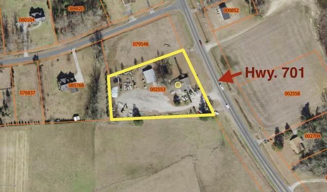 2967 James B. White Highway N, Whiteville, NC 28472 (MLS #100217758) :: Frost Real Estate Team
