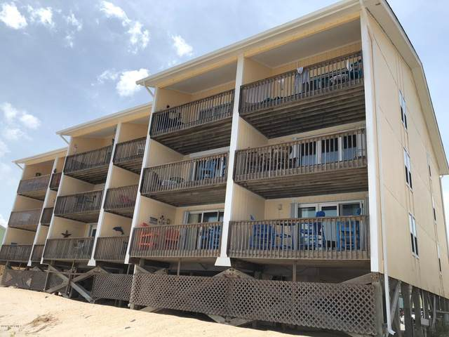 918 N New River Drive #824, Surf City, NC 28445 (MLS #100218415) :: RE/MAX Elite Realty Group