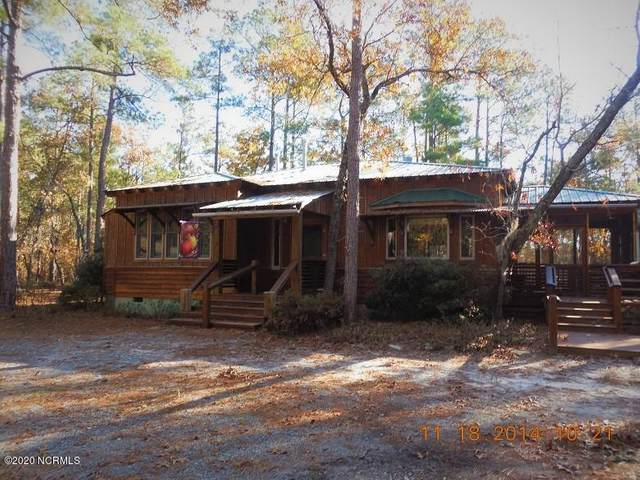 703 Lacers Way, Currie, NC 28435 (MLS #100218567) :: CENTURY 21 Sweyer & Associates