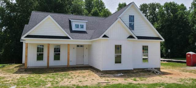 3100 Westshire Drive N, Wilson, NC 27896 (MLS #100219567) :: Stancill Realty Group
