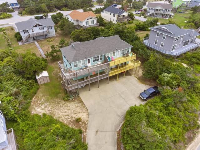 1404 Ocean Drive, Emerald Isle, NC 28594 (MLS #100219698) :: Courtney Carter Homes