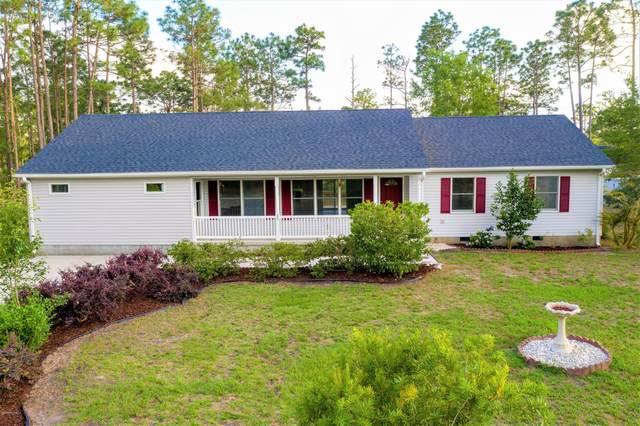 55 N High Point Road, Southport, NC 28461 (MLS #100219820) :: Lynda Haraway Group Real Estate