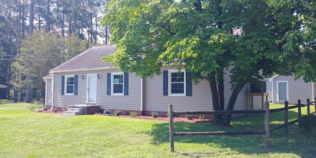 303 Foy Street, Pollocksville, NC 28573 (MLS #100219821) :: Donna & Team New Bern