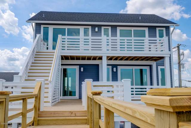 1901 Ocean Boulevard, Topsail Beach, NC 28445 (MLS #100219864) :: Coldwell Banker Sea Coast Advantage