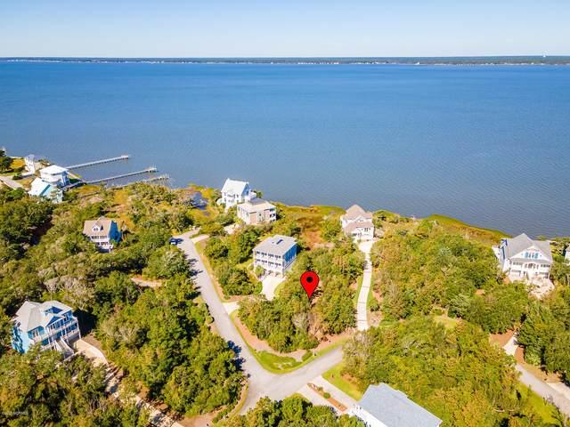 407 Sea Isle W Drive, Indian Beach, NC 28512 (MLS #100221006) :: CENTURY 21 Sweyer & Associates