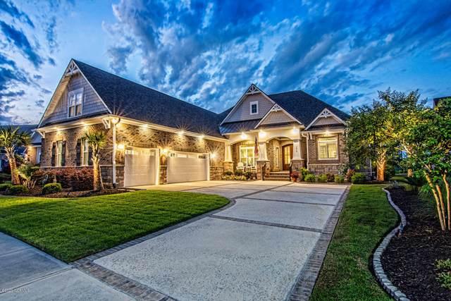 1410 Cape Fear National Drive, Leland, NC 28451 (MLS #100221329) :: Coldwell Banker Sea Coast Advantage
