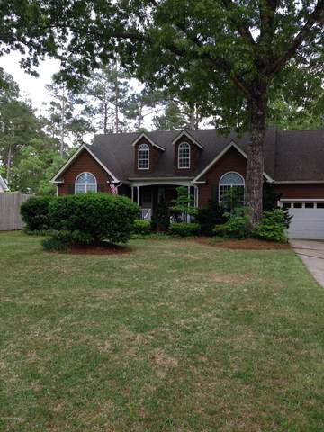 6483 Walden Pond Lane, Southport, NC 28461 (MLS #100221416) :: The Keith Beatty Team