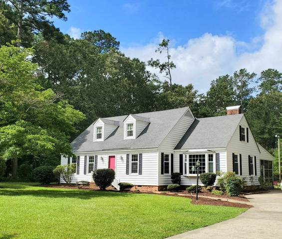 212 Fairway Drive, Washington, NC 27889 (MLS #100221579) :: Donna & Team New Bern