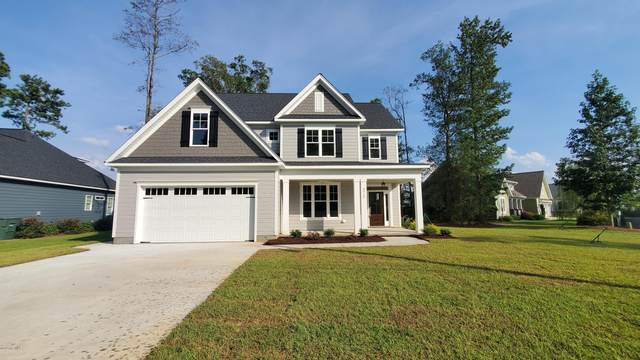 3912 Colony Woods Drive, Greenville, NC 27834 (MLS #100222036) :: Lynda Haraway Group Real Estate