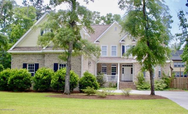 8813 Tilbury Drive, Wilmington, NC 28411 (MLS #100222352) :: Stancill Realty Group