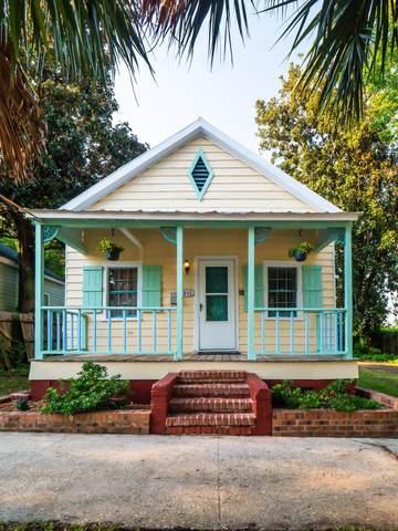 911 Dock Street, Wilmington, NC 28401 (MLS #100222843) :: The Oceanaire Realty